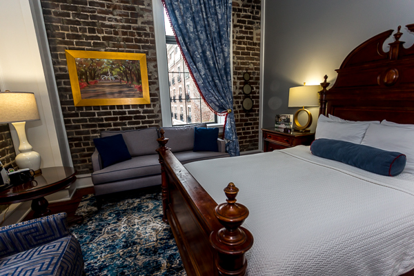 Pet Friendly Hotel Rooms in Savannah