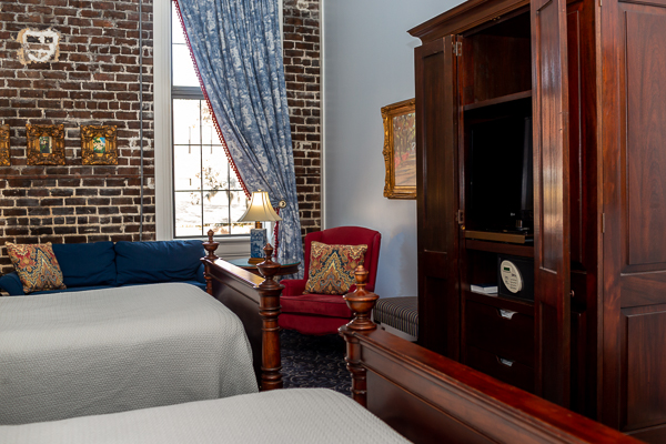 Double Room in Savannah