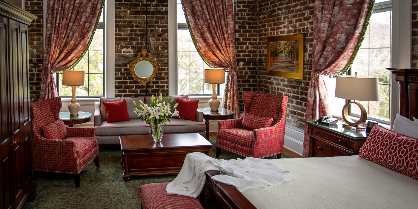 Hotel Specials and Vacation Packages in Savannah, GA