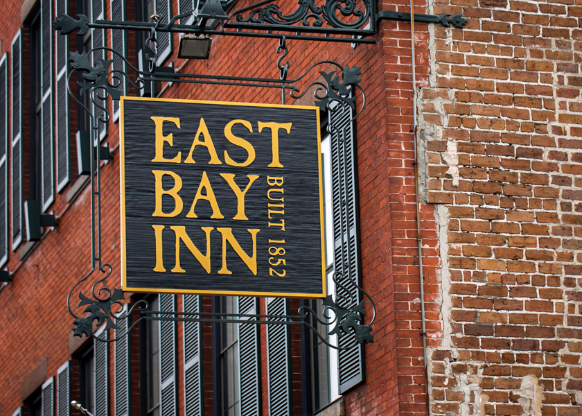 East Bay Inn Savannah