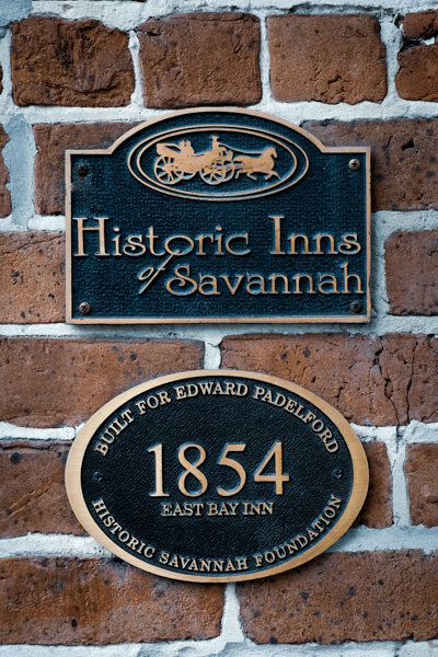 East Bay Inn Historic Boutique Hotel
